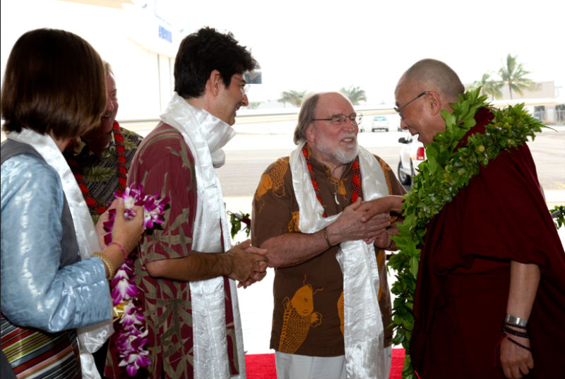 his-holiness-us-2012