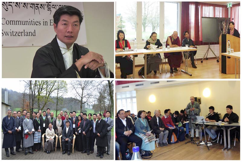sikyong-europe-2013-conferences