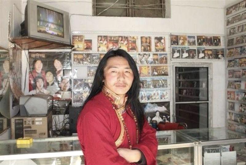Tibet-Singer