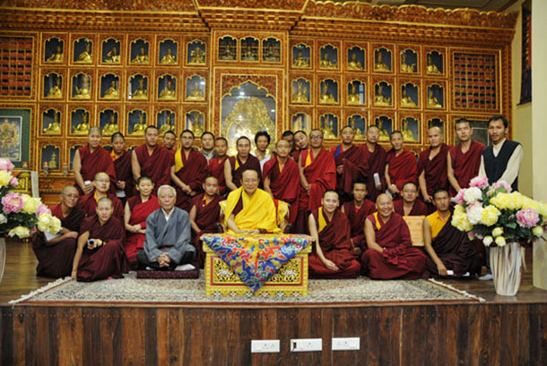Buddhism-Science-2014