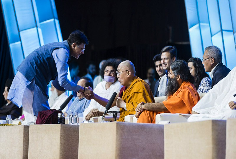 Tibet-India-Conference-Peace-Mumbai-2017