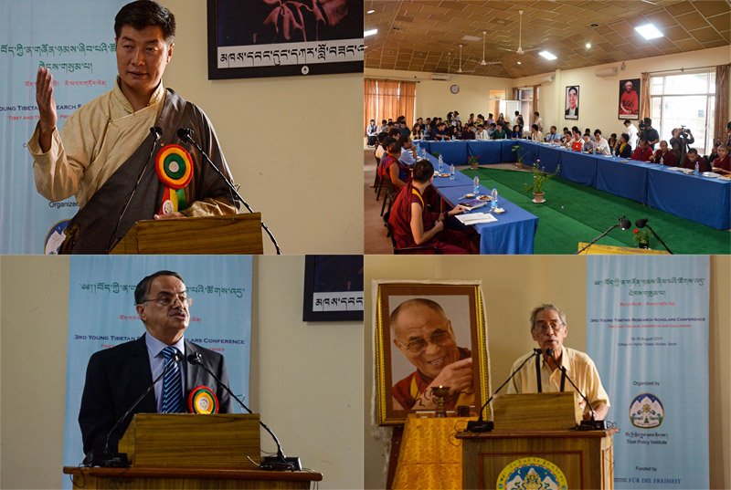 Tibet-Workshop-Tibet-Policy-Institute-Sarah-College-2017