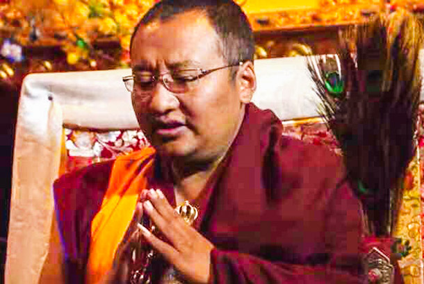 Senior Buddhist monk detained in eastern Tibet without explanation