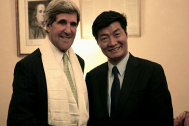 sikyong-with-john-kerry