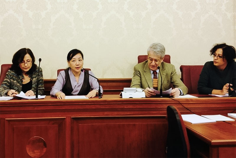Tibet-Ministers-Italy-2013
