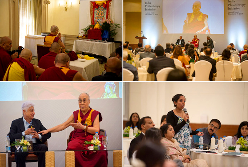 Tibet-India-21st-Century-Dialogue-2015