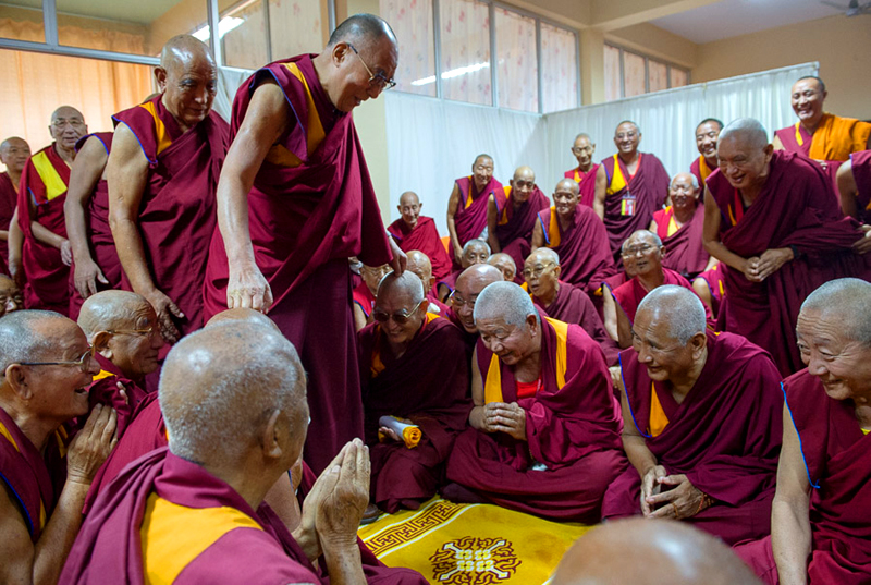 Tibet-Senior-Monks-Sera-2015