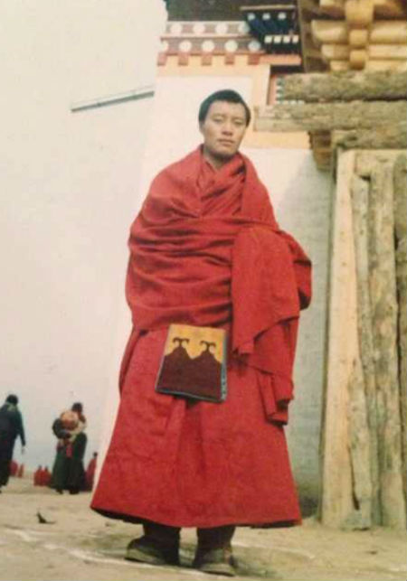 1-Lobsang-Namgyal