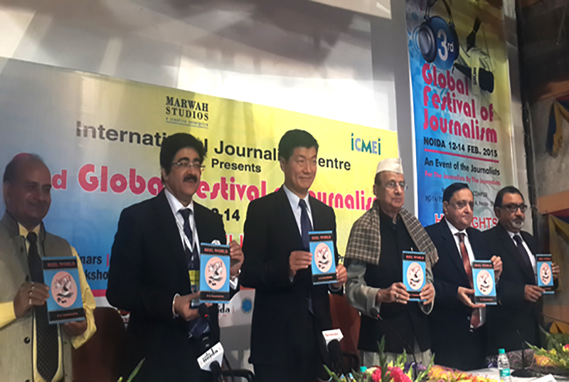 Global-Festival-Journalism-Sikyong-Tibet-2015