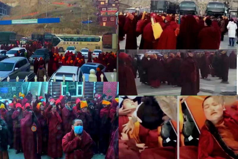 rencontre dalai lama obama