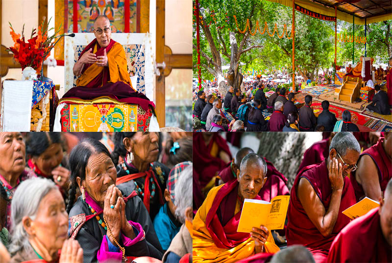 Tibet-India-Buddhism-Ladakh-Nubra-Valley-JK-India-2017