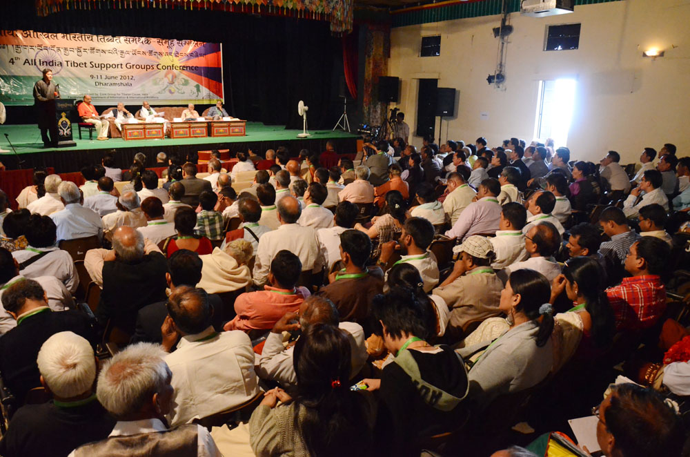 forth-all-india-tibet-support-groups-conference-2012