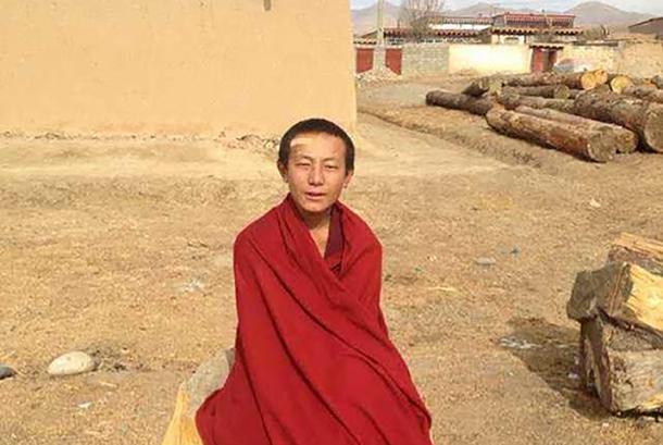 Tibet-Lobsangkalsang-2015
