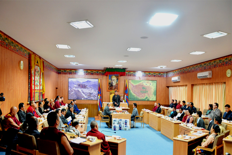 tibet-parliament-meeting-2016