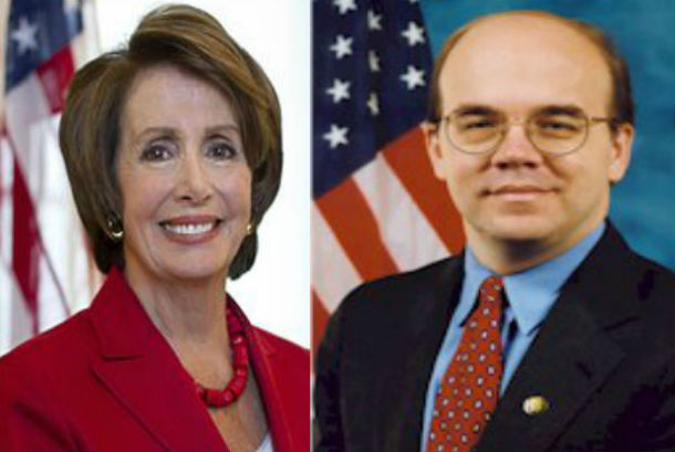 Pelosi-Rep-James-P-McGovern-USA-Tibet