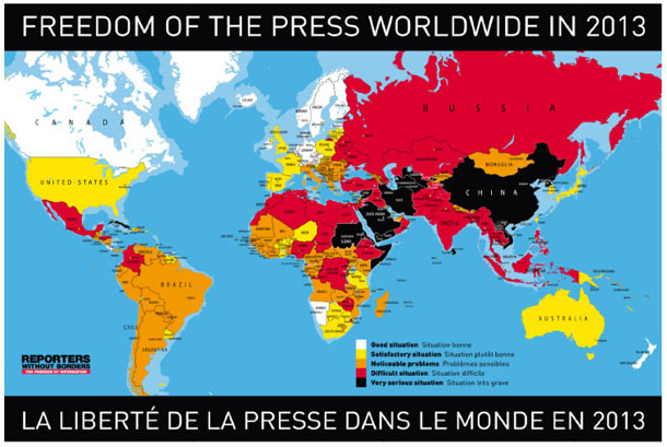 world-wide-press-freedom-index-2013