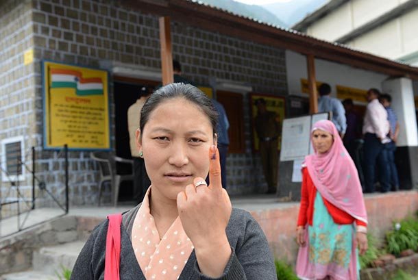 tibetans-vote-for-the-first-time-in-indian-elections-pg