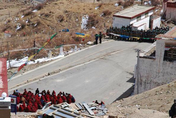 situation-in-tibet-2012