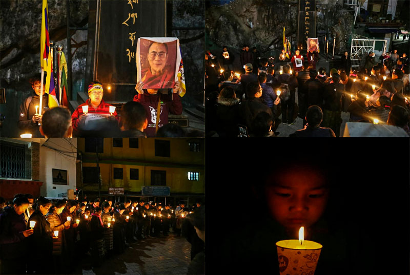 Solidarity-Candle-Lights-Vigil-Tibet-2017