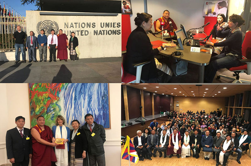 Tibetan-Parliament-in-Exile-MPs-Europe-2017