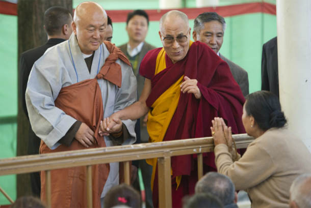 teachings-koreans-dharamshala-30102012