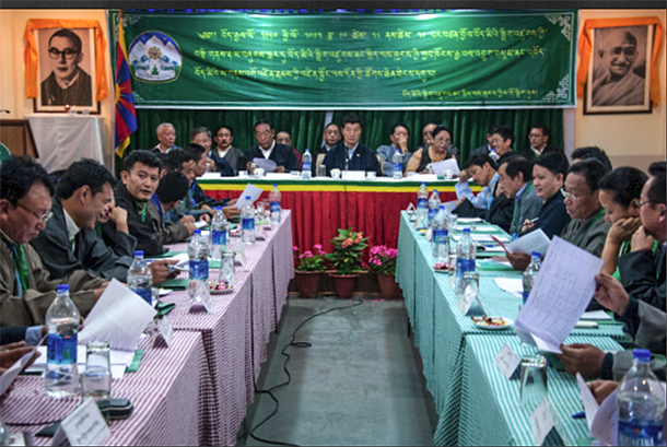 Tibet-settlements-2013-meeting