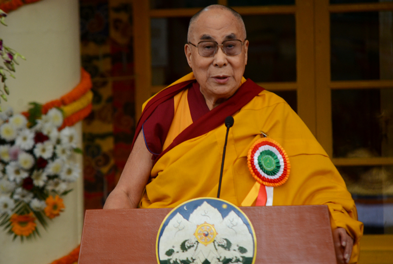 Tibet-India-Tenshuk-Prayer-Speech-2015