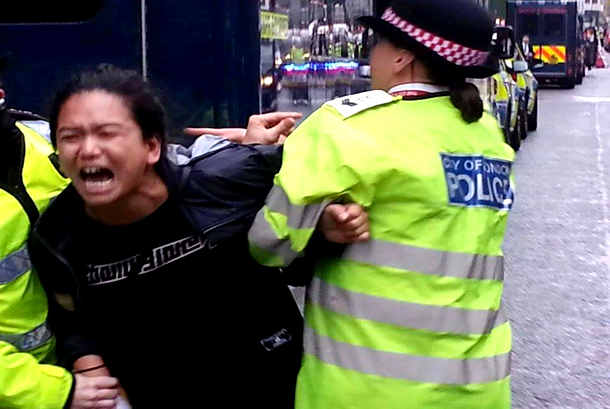 Tibet-UK-China-Business-Protest-2015