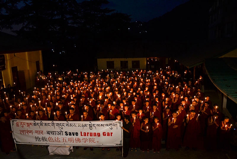 Save-Larung-Gar-Tibet-World-Protest-2016