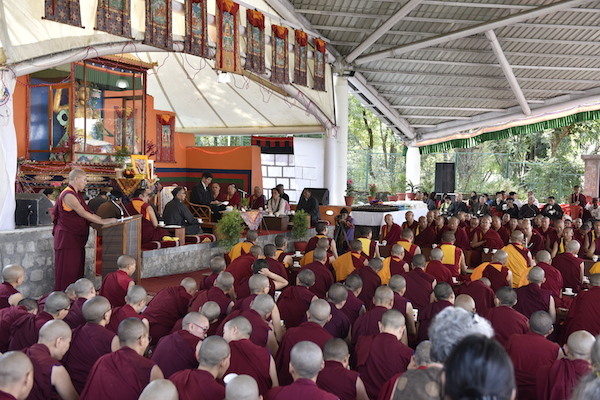 tibetan nuns project 30yrs