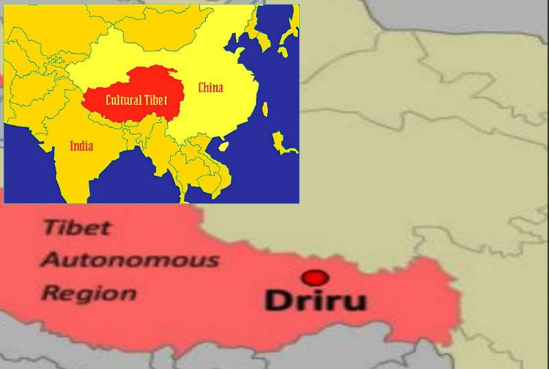 Tibet-Driru-2013