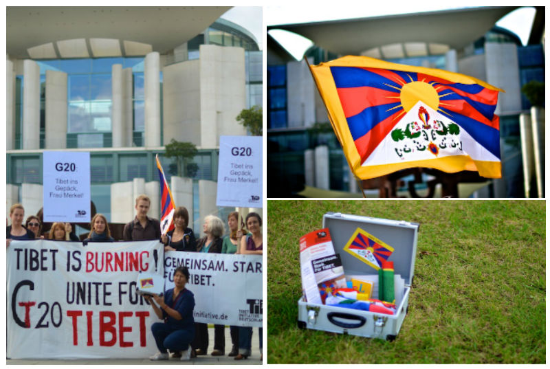 Tibet-G20-Germany-2013
