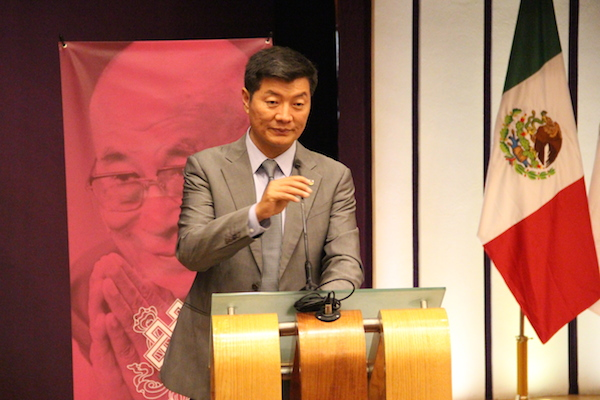 President-Sangay-in-Mexico