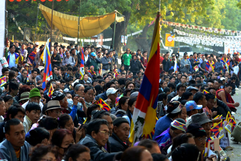 indian-tibetan-dignitaries-2013-jantar-mantar-2