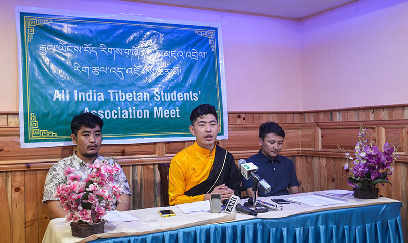 14th All India Tibetan Student Body Association to meet in Bylakuppe