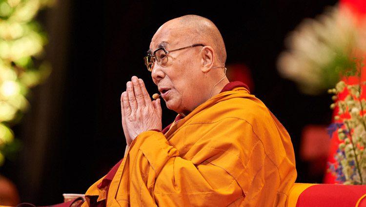 Exile - Tibet post International
