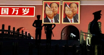 dictator Jinping Xi's regime is a threat to every country's Democracy, Freedoms, and Human Rights