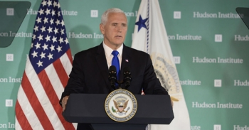 US Vice President warns world about China's true nature, bravely raises Tibet