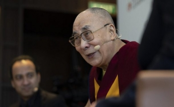 Tibet is not seeking independence from China: His Holiness the Dalai Lama reiterates