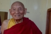 Palden Gyatso at his residence in McLeod Ganj, Dharamshala, India, on December 19, 2017. Photo: TPI/Yangchen Dolma