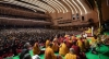 His Holiness the Dalai Lama addressing the capacity crowd of 5000 at the Pacifico Yokohama National Convention Hall in Yokohama, Japan on November 14, 2018. Photo by Tenzin Choejor