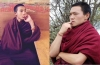 Kirti monk Dorjee Rabten, 23 and Tenzin Gelek, 18-year old monk detained in Ngaba County of Tibet, for allegedly staging separate protests against China's rule in Tibet. Photo: TPI