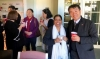 Representative Lhakpa Tshoko participates in the 30th anniversary of BODHI Australia at the Australian National University, in Canberra, the capital of Australia, on June 22, 2019. Photo: Office of Tibet, Canberra