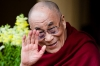 The spiritual leader of Tibet, His Holiness the Dalai Lama. Photo: TPI/Yeshe Choesang