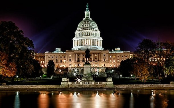 The United States Congress is the bicameral legislature of the Federal Government of the United States. Photo: File