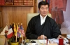 Dr Lobsang Sangay, President of Central Tibetan Administration previously known the Government of Tibet. Photo: File